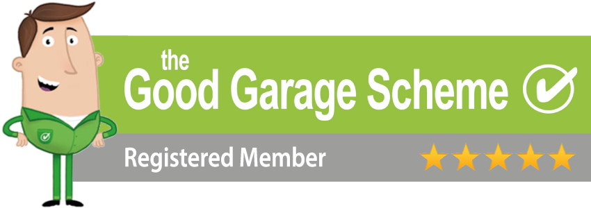 Good Garage Scheme Member